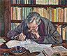 Emile Verhaeren | Theo van Rysselberghe