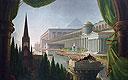 The Architect's Dream | Thomas Cole