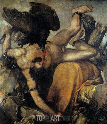 Titian | Ticius, c.1548/49