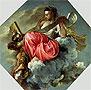 Wisdom | Tiziano Vecellio Tizian