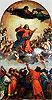 The Assumption of the Virgin   Tiziano Vecellio Tizian