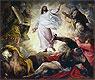 Transfiguration | Tiziano Vecellio Titian