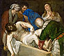 Entombment of Christ | Tiziano Vecellio Tizian