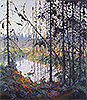 Northern River | Tom Thomson