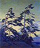 Pine Island, Georgian Bay   Tom Thomson