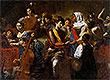 Fortune Teller with Concert Party | Valentin de Boulogne