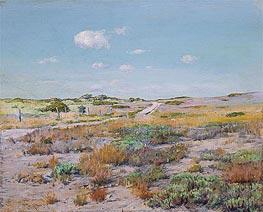 Shinnecock Hills | William Merritt Chase | veraltet
