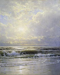 Morning, Sea View | William Trost Richards | veraltet
