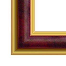 Polystyrol Gemälderahmen - FRAME-1305