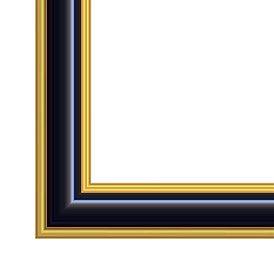 Polystyrol Gemälderahmen - FRAME-1307