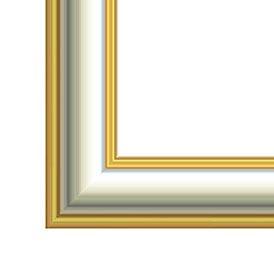 Polystyrol Gemälderahmen - FRAME-1309