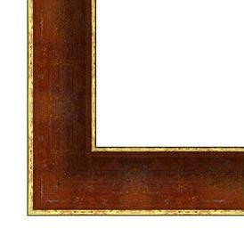 Polystyrol Gemälderahmen - FRAME-1325