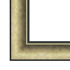 Polystyrol Gemälderahmen - FRAME-1327