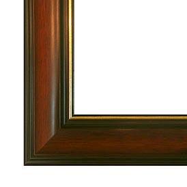 Polystyrene Painting Frame - FRAME-1346
