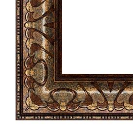 Polystyrol Gemälderahmen - FRAME-1424