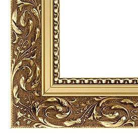 Wooden Painting Frame - FRAME-464