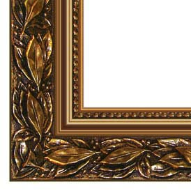 Wooden Painting Frame - FRAME-466