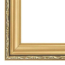 Wooden Painting Frame - FRAME-472