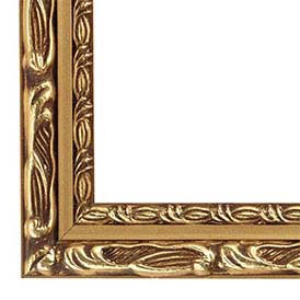 Wooden Painting Frame - FRAME-473