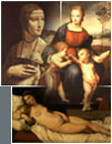 High Renaissance Art Reproductions and Canvas Prints
