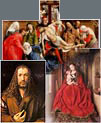 Northern Renaissance Art Reproductions and Canvas Prints
