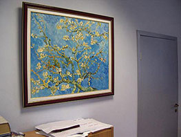 Wall Decoration of Office Premises - Image 6
