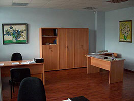Wall Decoration of Office Premises - Image 13