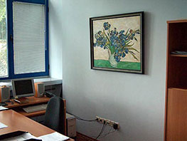 Wall Decoration of Office Premises - Image 15