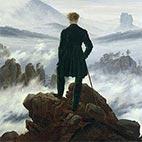 Romanticism Art Reproductions and Canvas Prints