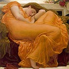 Victorian Neoclassicism and Romanticism Art Reproductions and Canvas Prints