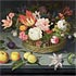 Basket of Flowers - Bosschaert - Home