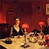 A Dinner Table at Night (The Glass of Claret) - Sargent - Home